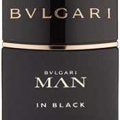 Bvlgari Man in Black, homme/men, Eau de Parfum, 1er Pack (1 x 30 ml) - 1