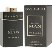 BULGARI Man in Black Eau de Parfum Vapo, 1er Pack (1 x 100 ml) - 1