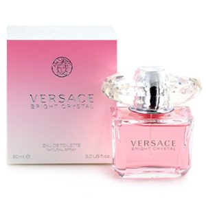 Versace Bright Crystal, Eau de Toilette, Vaporisateur / Spray 90 ml - 1