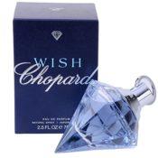 Chopard Wish femme/woman, Eau de Parfum Spray, 1er Pack (1 x 75 ml) - 1